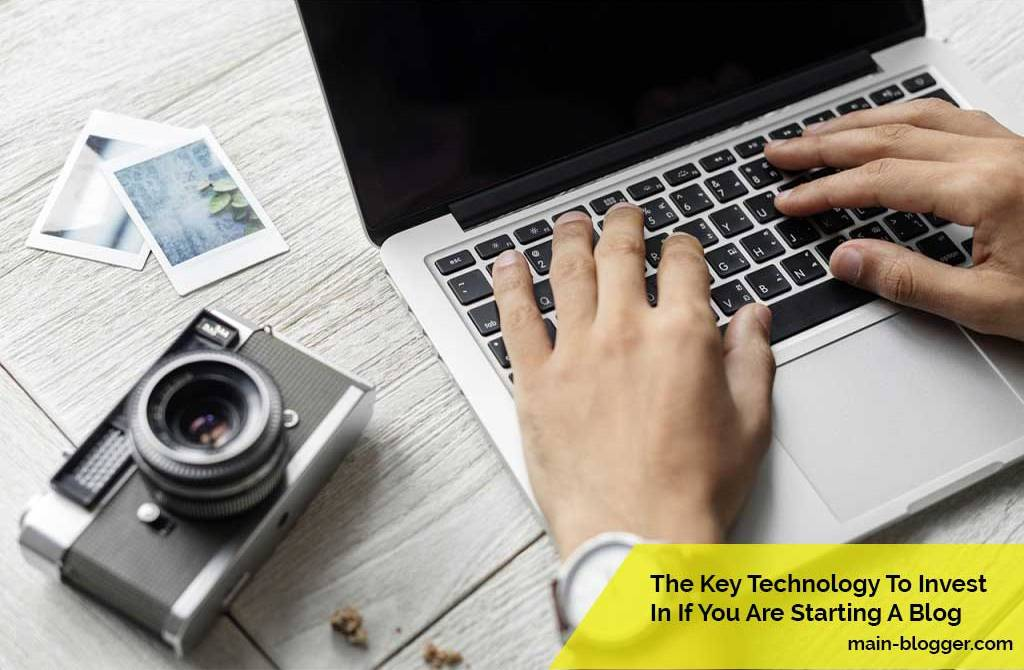 blog tips to starting your own blog