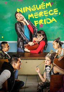 Ninguém Merece, Frida - BDRip Legendado