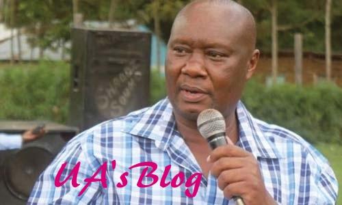 Serving Governor Arrested For Corruption In Kenya