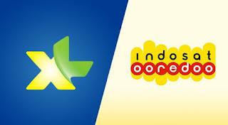 Cara Beli Masa Aktif XL & Indosat Ooreedoo