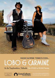 Lobo & Carmine