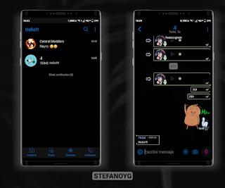 GBWA-iOS v5.0 WhatsAppMods.in