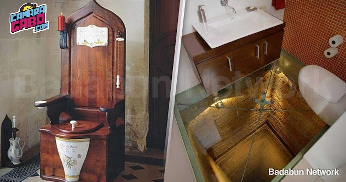 Articulos Badabun: Los 15 baños más caros del mundo. El #6 ...