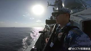 Entrenamiento del 28º Grupo Operativo de Escolta