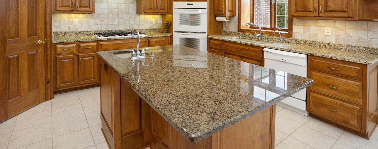 Granite Countertops Salinas