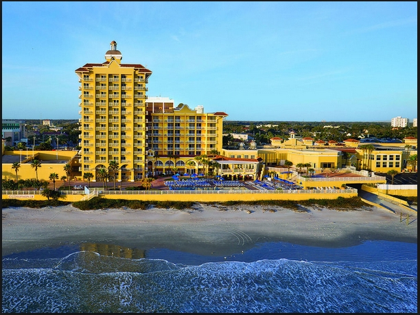The 5 Best Hotels In Daytona Beach Florida For Comfortable Vacation - Plaza Resort and Spa