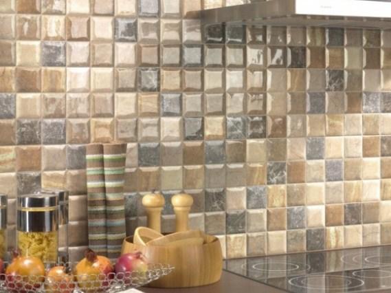 Warna keramik dapur yg bagus - Desain Rumah Idaman