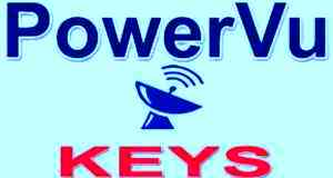 powervu keys new update 2018
