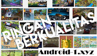 Kumpulan Game Offline Mod Apk Data Android 100% work