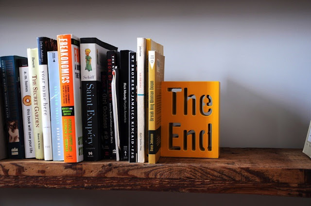 donna rita - na sua estante - 5 dicas para organizar seus livros