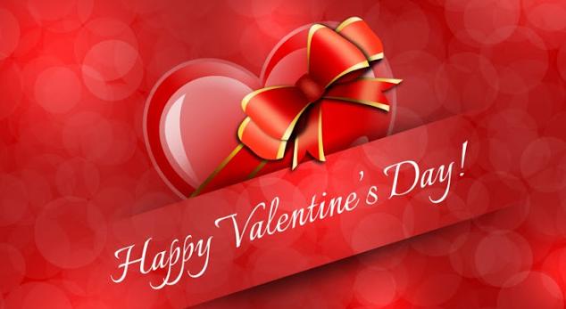 Ucapan Hari Valentine 2018