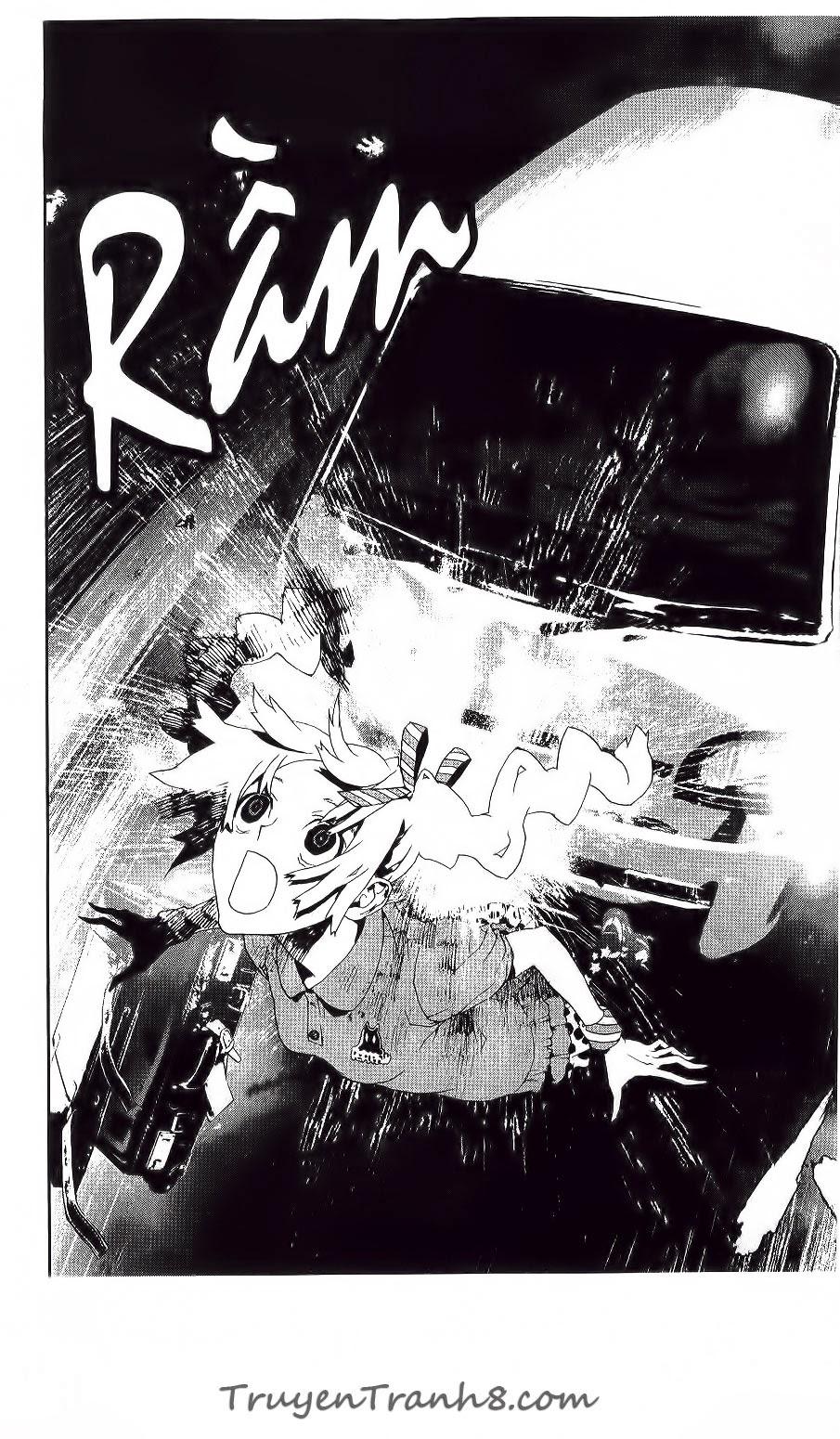 Shiki chapter 40 trang 41