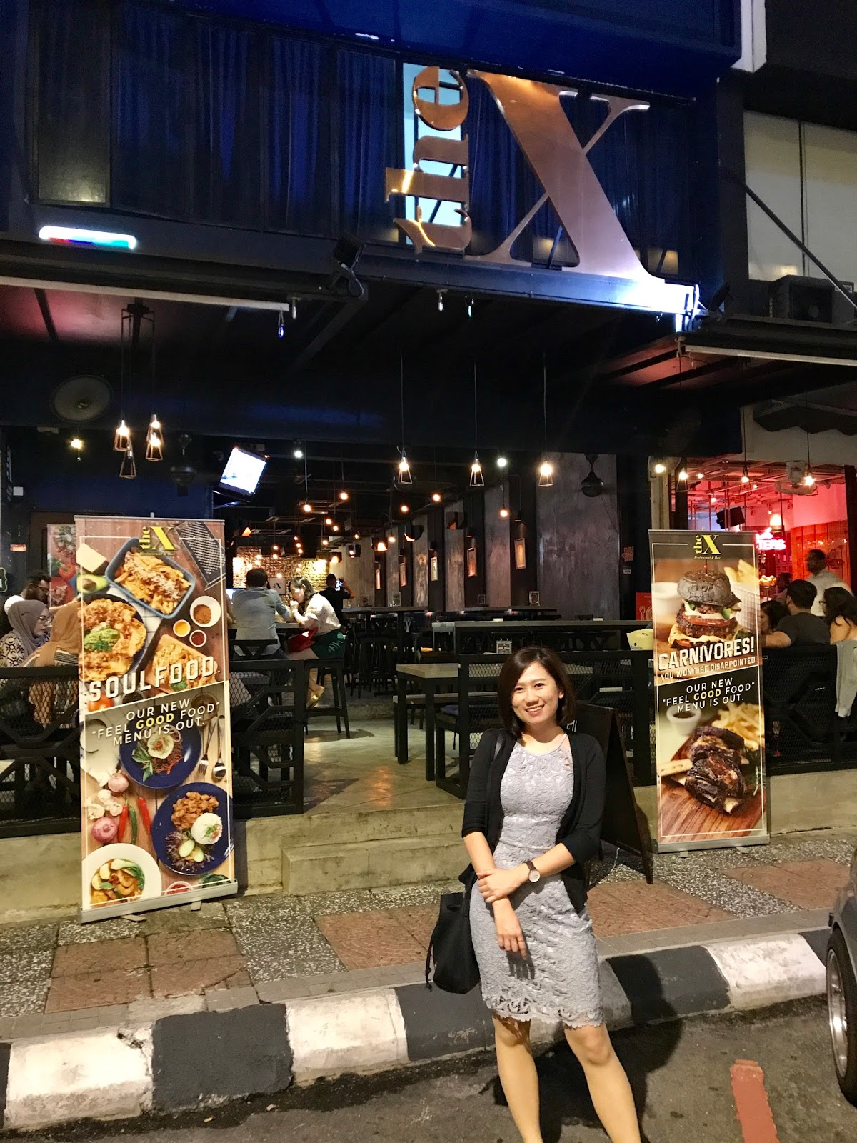 [Food Review] Jalan Telawi's Hidden Treasure @ The X Bangsar