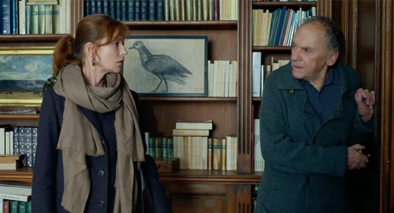 "Cartoline dalla Francia ( Cinema francese e dintorni... ): ""Amour ..."