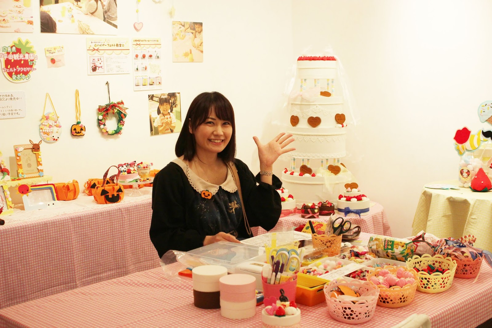DESIGN FESTA GALLERY BLOG: 藍...