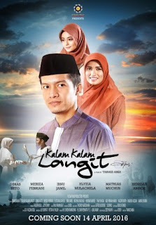 Download Kalam-Kalam Langit 2016 Bluray 720p
