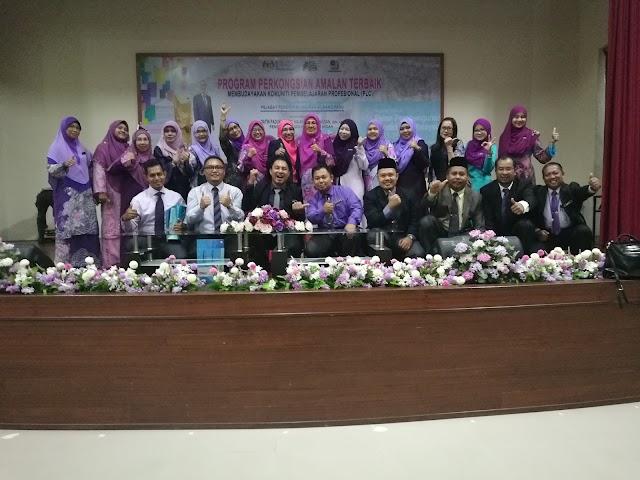 Program Perkongsian Amalan Terbaik PAK21 Kubang Pasu 2017