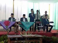 Feri dan Ain pimpin PW IPNU-IPPNU Jawa Tengah