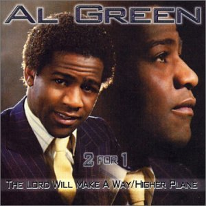 Al Green - The Lord Will Make A Way (Vinyl, LP, Album)