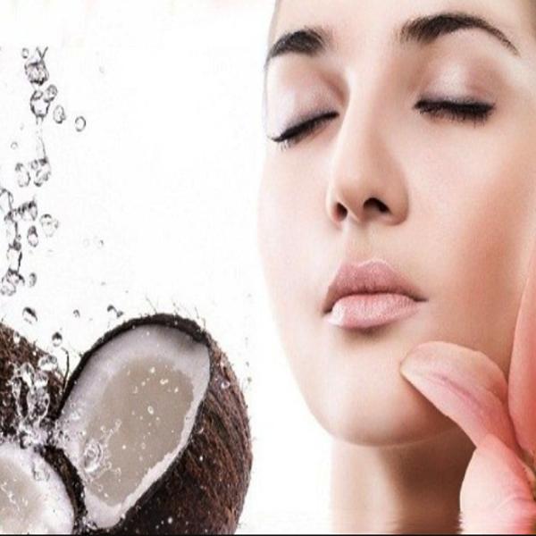Manfaat Air Kelapa, Manfaat Air Kelapa Untuk Wajah, Manfaat Air Kelapa Untuk Kencantikan