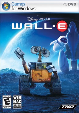 Wall-E (Juego) PC [Full] Español [MEGA]