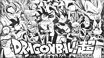Dragon Ball Super 31/?? Manga Sevidor: Mega