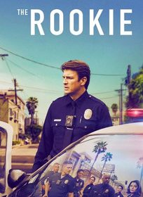 Assistir The Rookie 1 Temporada Online Dublado e Legendado