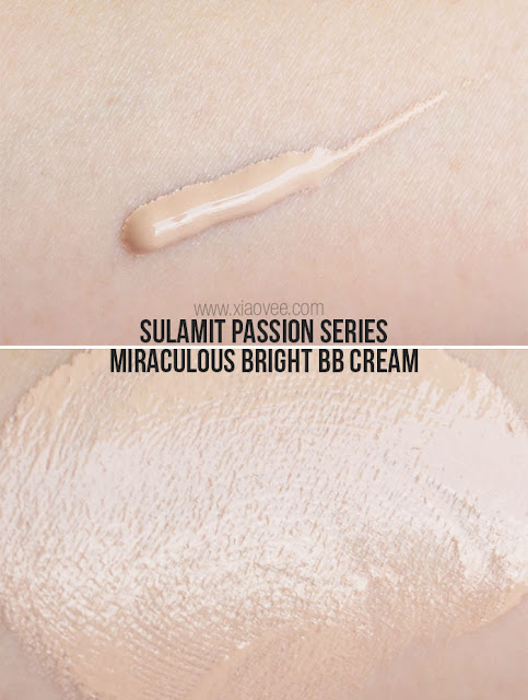 Sulamit Indonesia, Sulamit Miraculous Bright BB Cream Review, Review BB Cream baru Sulamit