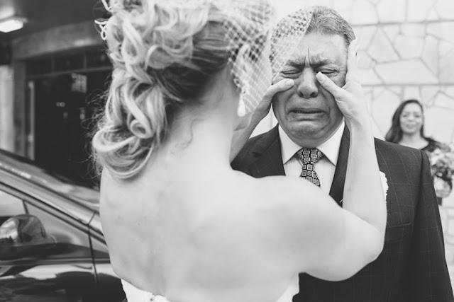 imagens de casamento emocionante