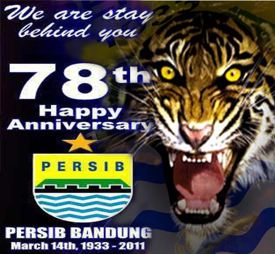 Gambar Viking Persib Bandung Andi Prayoga Blog