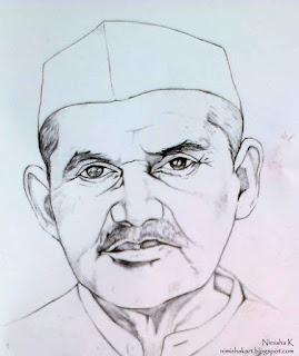lal bahadur sastri by nimisha k