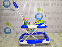 Royal RY938 Piano Series Baby Walker