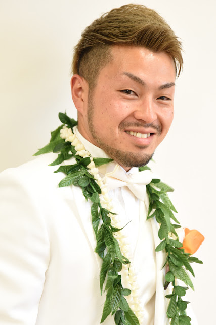 Oahu Wedding Attire