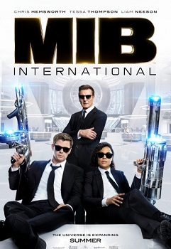 Mib: homens de preto 4 (2019) Dublado / Legendado Download