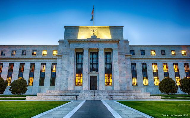 Fed มีโอกาสขึ้นดอกเบี้ยอีกครั้งภายในปีนี้ หลังจากตัวเลขการจ้างงานและอัตราการว่างงานปรับตัวในทิศทางที่ดีขึ้น