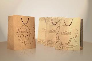 Dịch vụ in túi giấy kraft giá rẻ tại Hà Nội 1