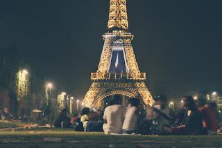 Ini 5 Kebiasaan Turis yang Dibenci Masyarakat Perancis