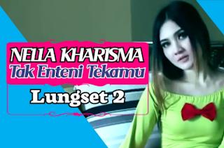 Nella Kharisma Tak Enteni Tekamu Mp3
