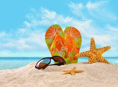 Les vacances      الأجازة