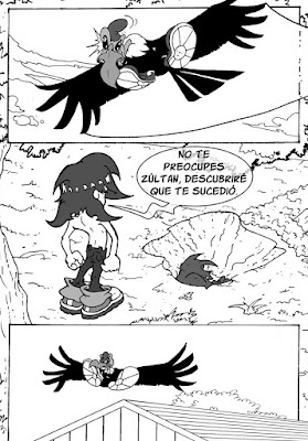 Sokilotes capítulo 1