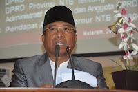 Prestasi STQ NTB Tahun Ini Melorot, Wagub Amin Akan Lakukan Evaluasi