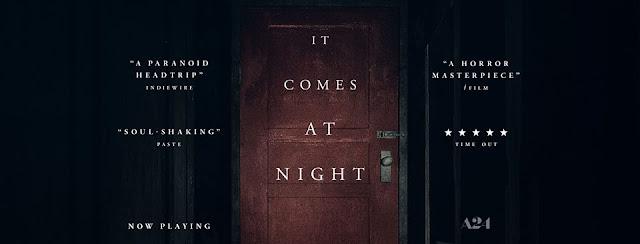 شرح وتفسير أحداث فيلم It Comes at Night