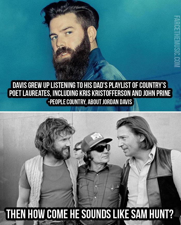 Farce the Music: Jordan Davis
