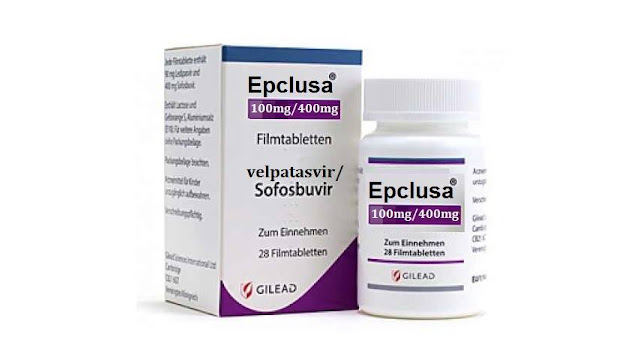 Epclusa Cost, Side effects, Dosage, Uses for Hepatitis C infection