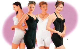 Premium Beautiful corset, pakaian dalam pembentukan badan jenama nombor satu malaysia