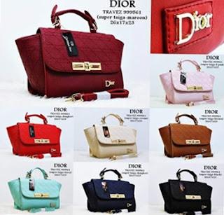 Dior Travez