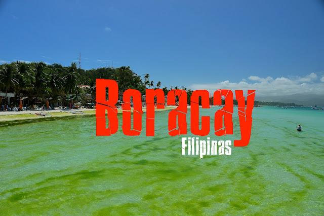 Visitar Boracay, Filipinas