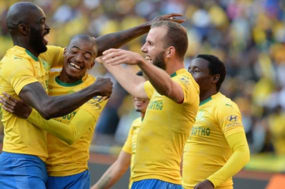 Downs victorious in Equatorial Guinea
