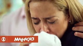 Malhação - Toda Forma de Amar: conheça Lígia, personagem de Paloma Duarte