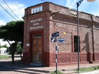 Letras y Acordes - Boliche Don Miranda